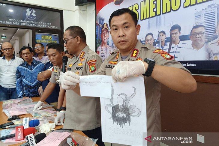 Remaja pembunuh anak di Jakarta diobservasi kejiwaannya