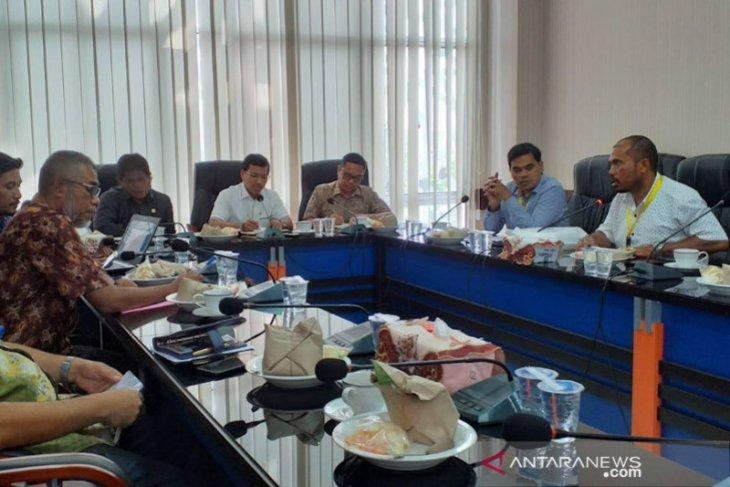 DPRK - PKPM Aceh bahas solusi turunkan angka kekerasan anak