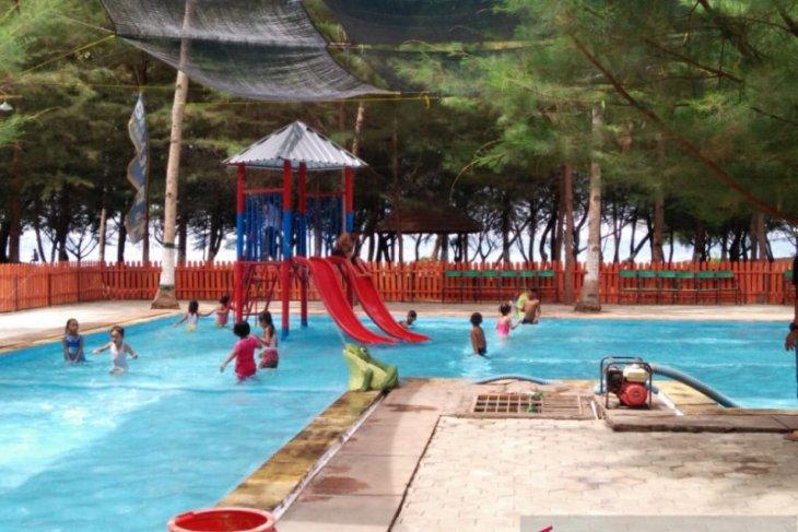 Sektor pariwisata pendapatan tertinggi di Perusda Banongan Situbondo