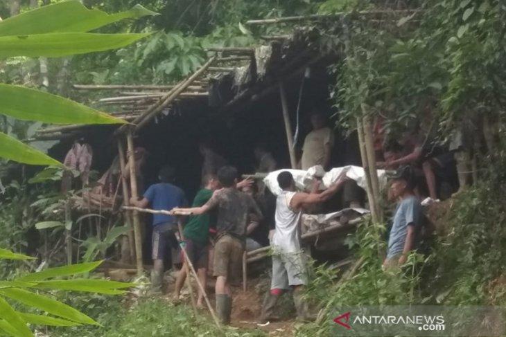 Polisi lidik kasus kecelakaan di tambang emas Bengkulu