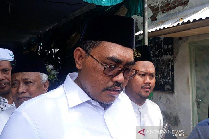 MPR Deputy Chairman dismisses need for nationwide lockdown