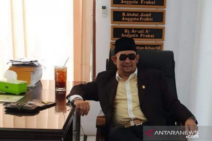 Anggota dewan apresiasi kinerja Polres Tanjungbalai ungkap kasus pembunuhan