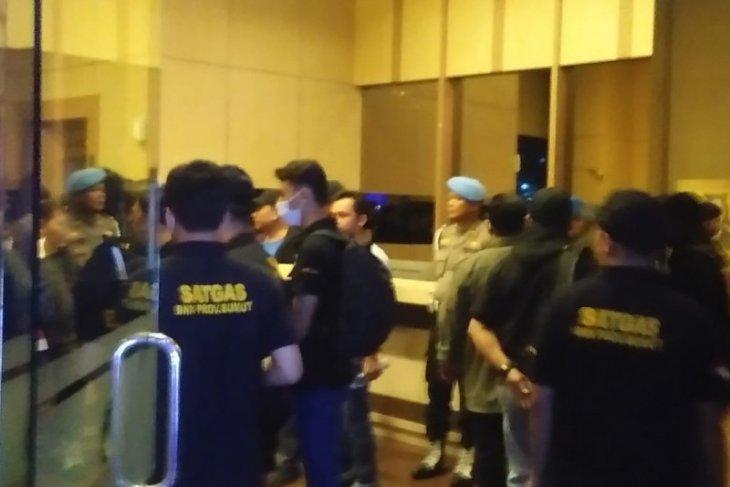 BNN Sumut razia tempat hiburan malam di Medan