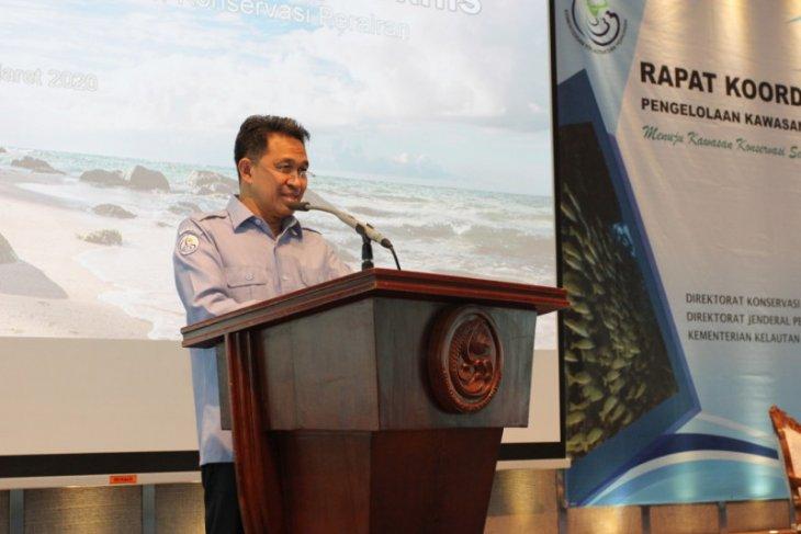 KKP apresiasi Pemprov Babel tetapkan Perda Zonasi Pesisir