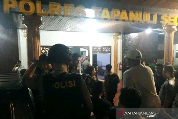 Granat apresiasi pengungkapan sarang narkoba di Padangsidimpuan