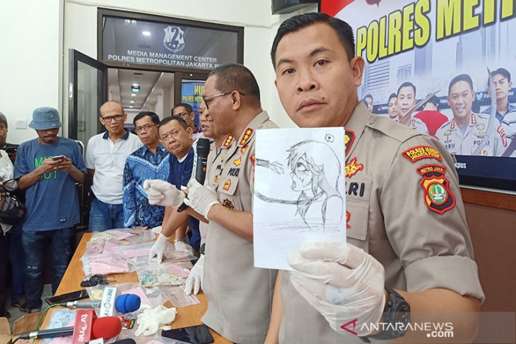 NF remaja pembunuh anak di Jakarta ternyata juga korban kekerasan seksual