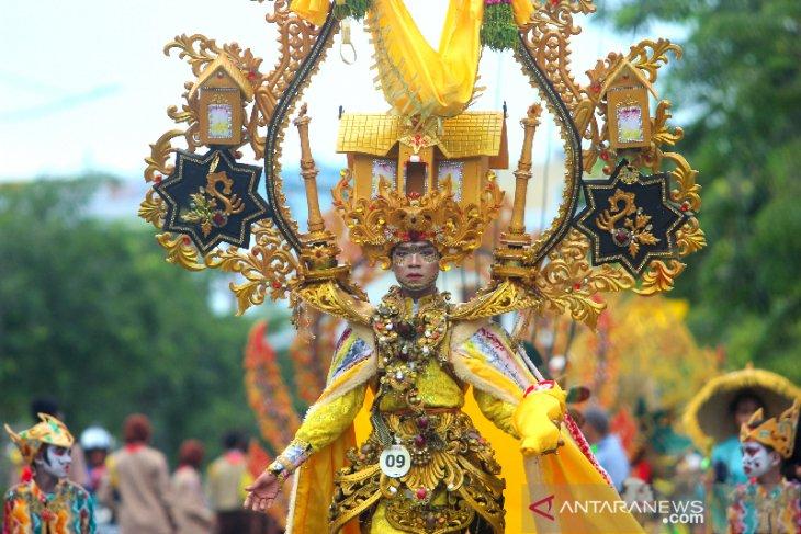 Banjarmasin Sasirangan Festival 2020