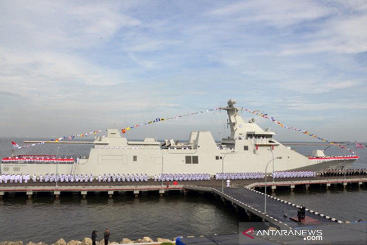 Indonesia should not ignore Netherlands in warship procurement