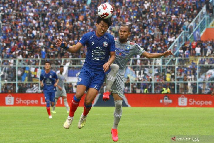 Hasil dan klasemen Liga 1 Indonesia, Persib sempurna berkat pecundangi Arema FC