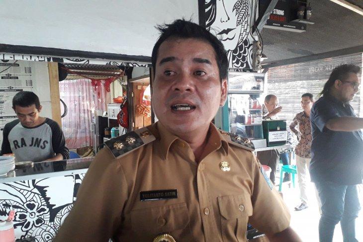 Pemkab Bangka Tengah bantu KPU tingkatkan partisipasi pemilih Pilkada 2020