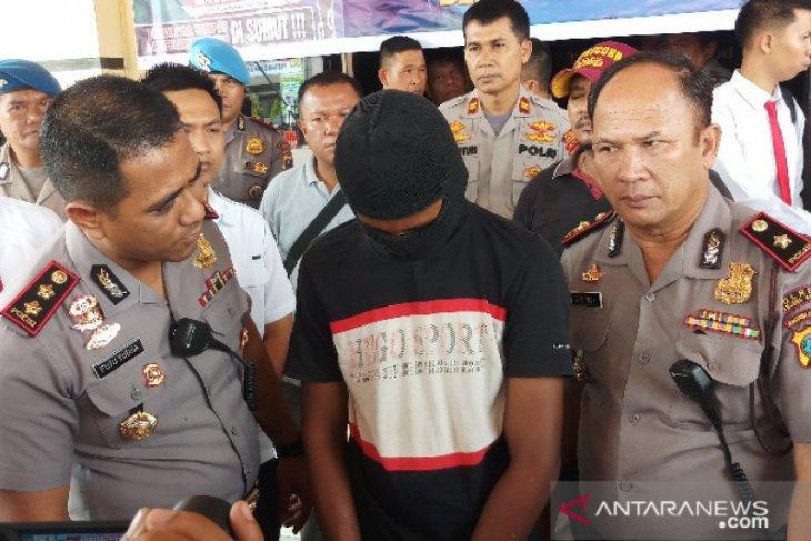 Kapolres Tanjungbalai: Tersangka perkosa siswi MTsN karena terobsesi film porno