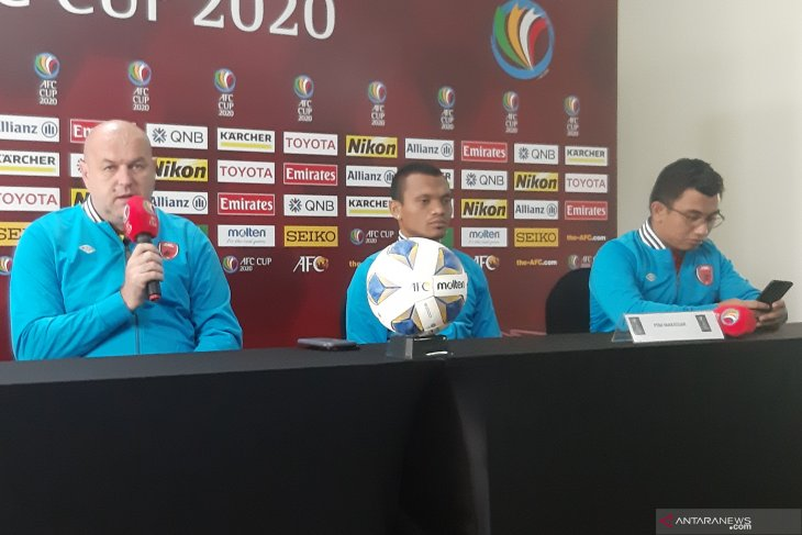 Pelatih PSM memprediksi laga kontra Kaya FC-Iloilo bakal sulit