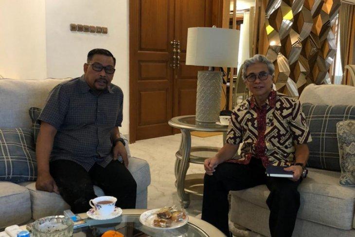 Gubernur Murad dukung SKK Migas percepat pembangunan Blok Masela