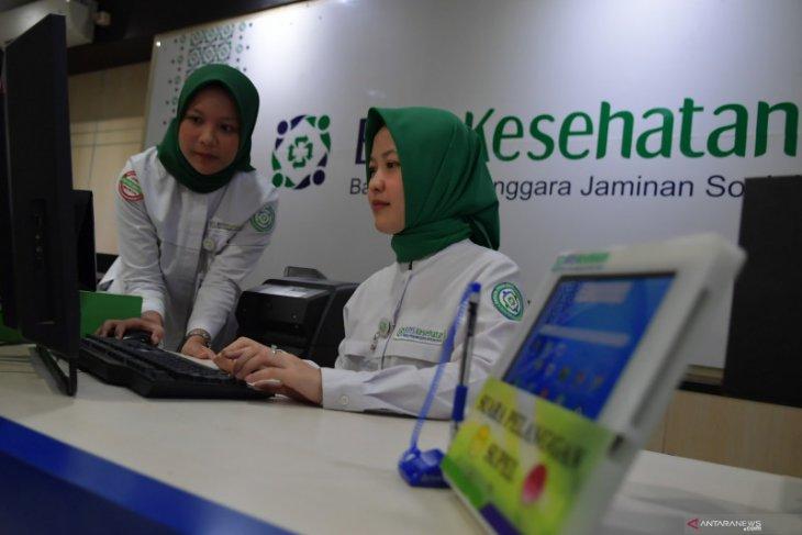 BPJS Kesehatan tunggu Pemerintah ubah Perpres 75/2019