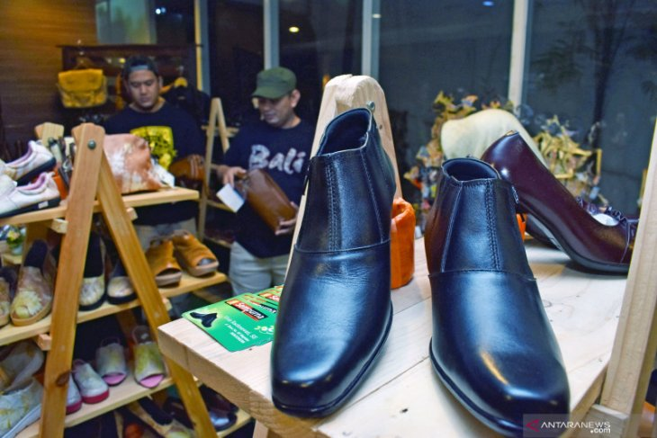 Bright prospects for SMEs expanding footwear market to Nigeria