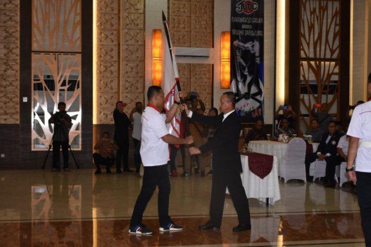 Jenderal Purn Mulyono lantik pengurus PJSI Malut