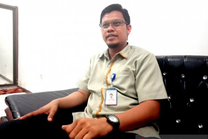 Bulog: Stok beras di kawasan pantai barat Aceh mencukupi