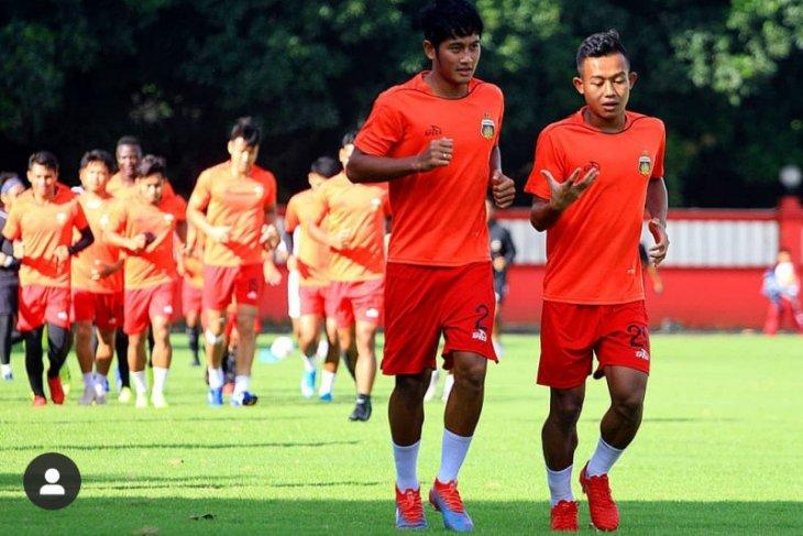 Pemain Bhayangkara FC diliburkan tapi dilarang bepergian jauh
