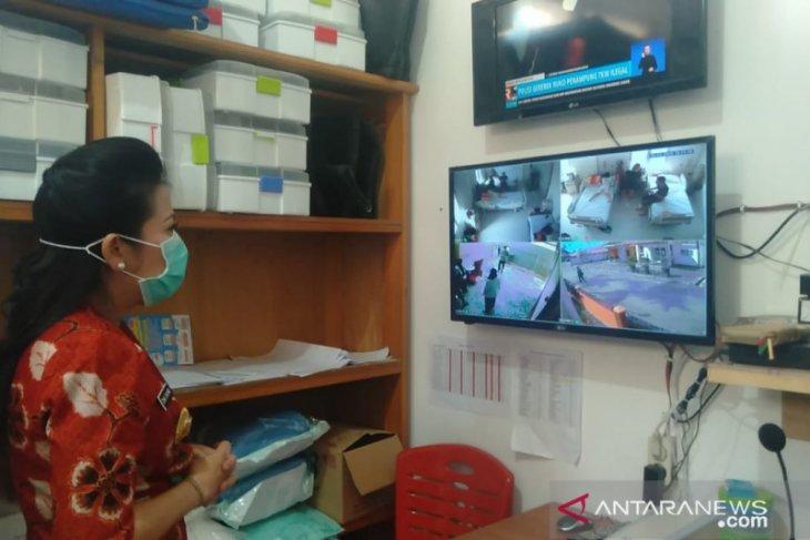 Satu pasien terkonfirmasi COVID-19 di Singkawang meninggal dunia
