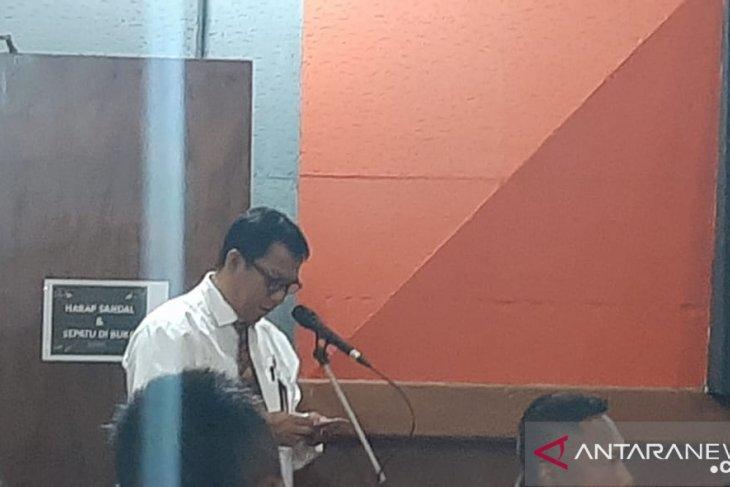Komisi I DPR RI dukung  jangkauan informasi LPP RRI Sungailiat