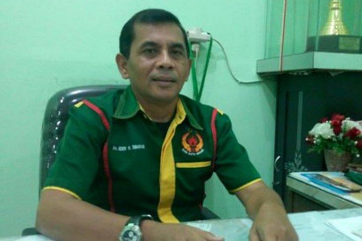 KONI Medan siapkan program jangka panjang hadapi PON 2024