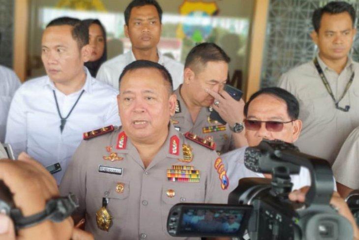 Polisi tahan pendeta pelaku pencabulan anggota jemaat di bawah umur