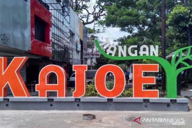 Malang segera miliki kawasan wisata heritage di pusat kota