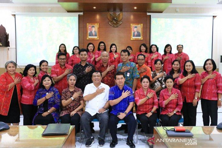 Kabupaten Klungkung siap jadi tuan rumah peringatan HKG PKK ke-48 Bali