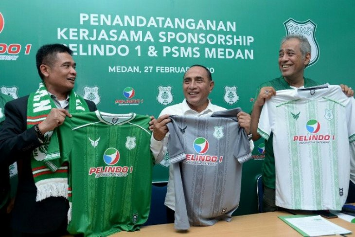 Peluncuran tim PSMS Medan diundur hingga Jumat