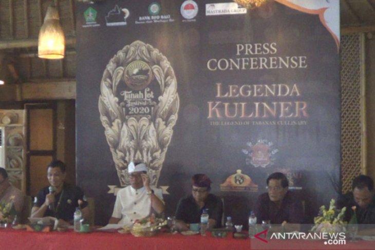 Tabanan to organize Tanah Lot-Art and Food Festival