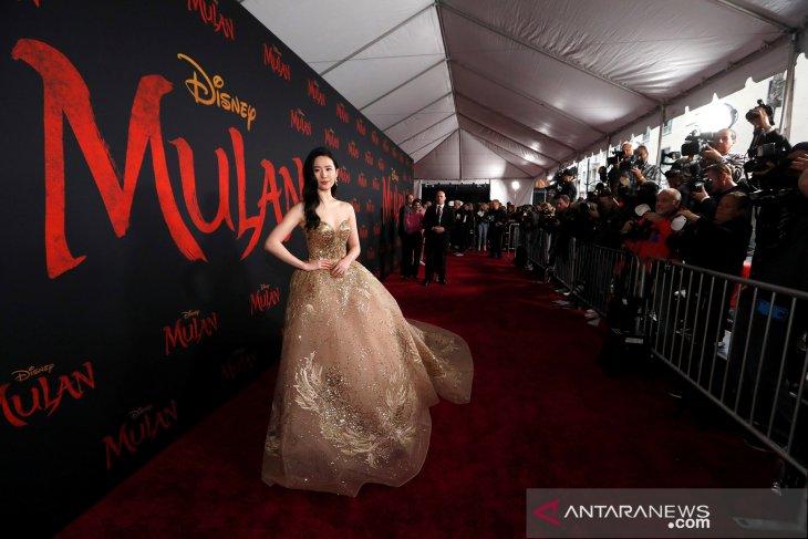 Dampak corona, Disney geser jadwal tayang film