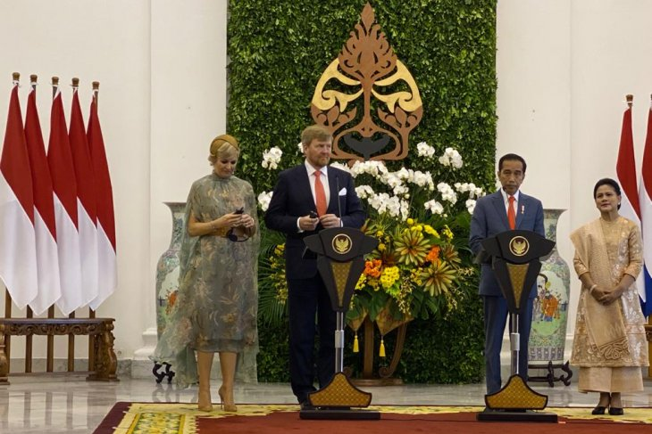 Indonesia, the Netherlands ink MoU on infectious disease control