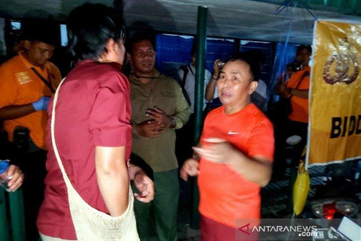 Ini kondisi 27 korban kecelakaan speedboat di Kalteng