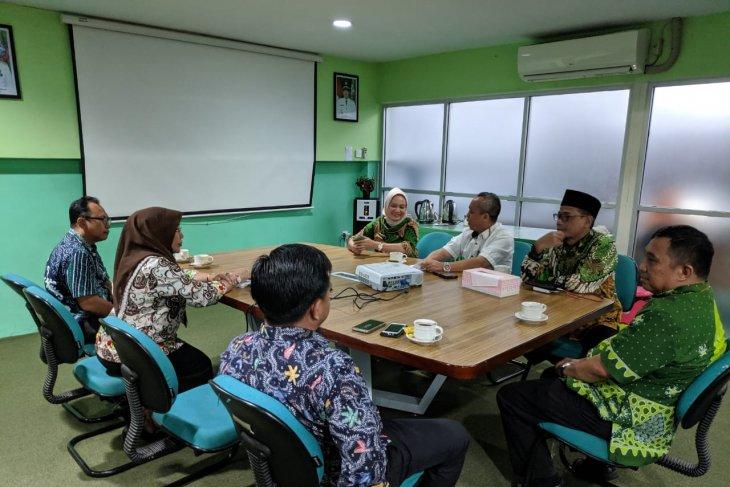 Anggota Komisi IX DPR RI cek kesiapan RSUD Pontianak tangani COVID-19