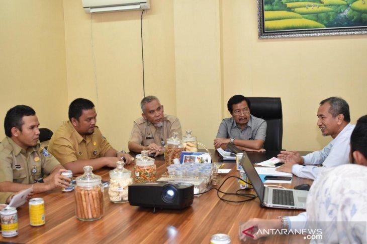 PLN mulai membangun jaringan kabel bawah laut Sumatera-Bangka