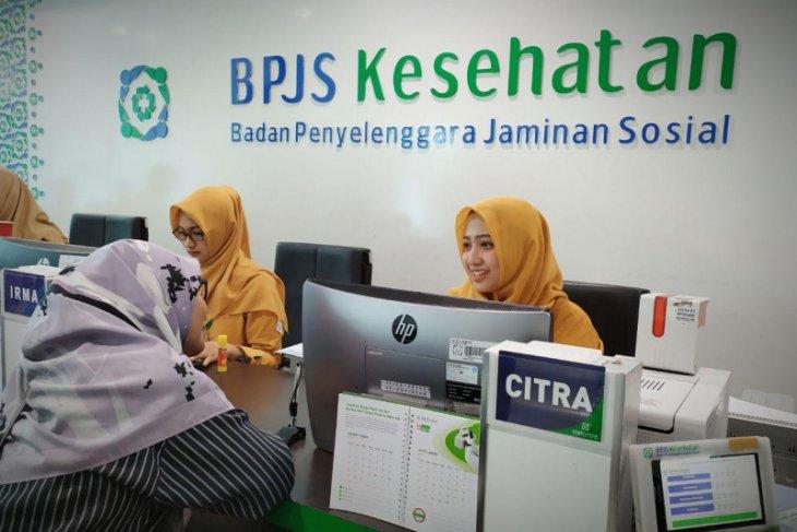 Bpjs Kesehatan Sidoarjo Manjakan Peserta Dengan Fdip Elektronik Dan Pelayanan Prioritas Antara News Jawa Timur
