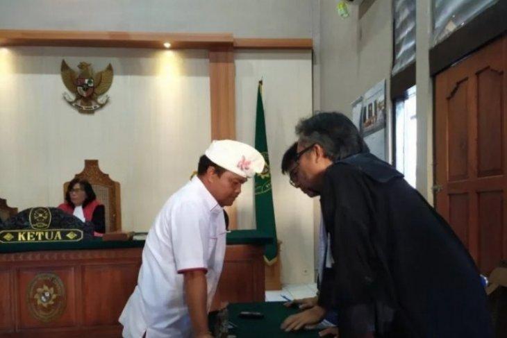 MA tolak Kasasi Mantan Ketua Kadin Bali terkait penipuan
