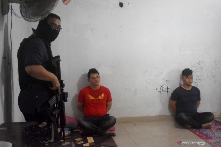 BNN: Pabrik sabu di Jakarta Utara dikendalikan dari penjara