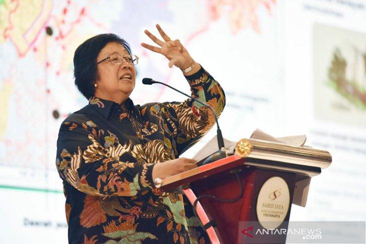 Menteri LHK: Keseimbangan manusia-alam dikedepankan dalam normal baru