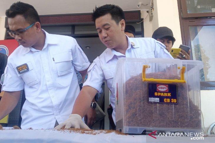 Penjual tembakau sintetis di Bogor sasar anak-anak