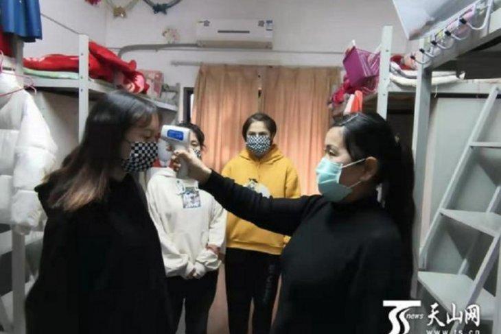 Xinjiang bantah isu penahanan pelajar di Wuhan