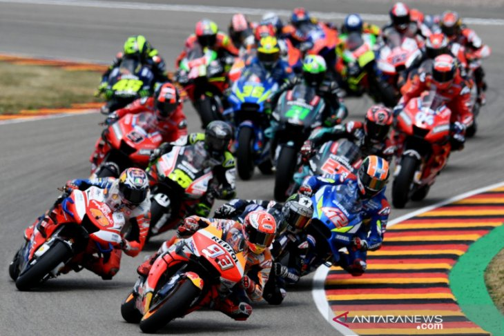 Tanpa Marc Marquez, siapa juara dunia MotoGP 2020?