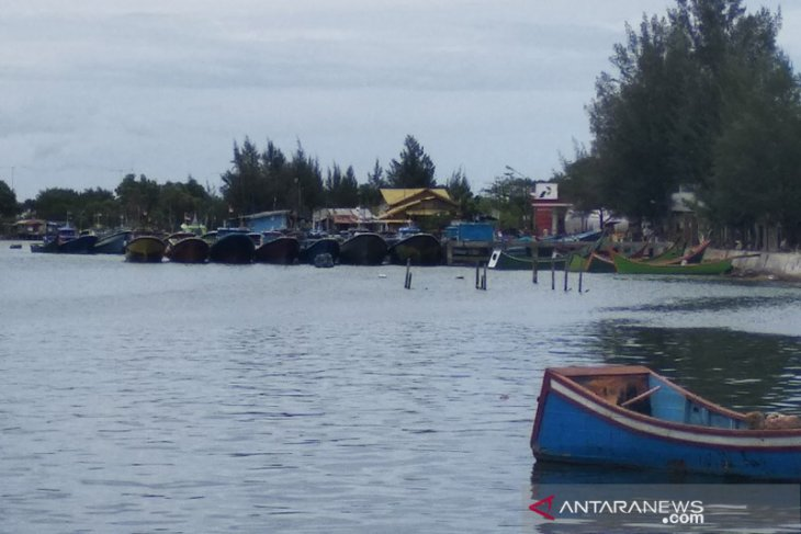 12 Acehnese detained by Indian Navy for poaching