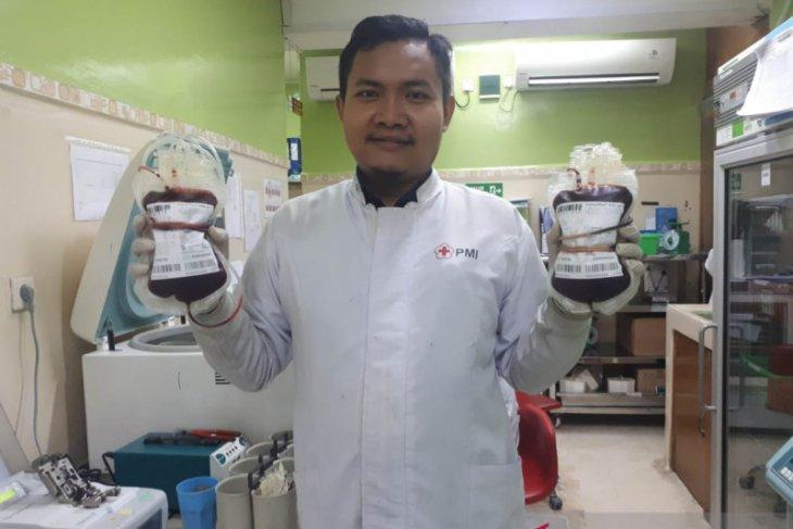 PMI Kota Tangerang persiapkan stok darah jelang Ramadan
