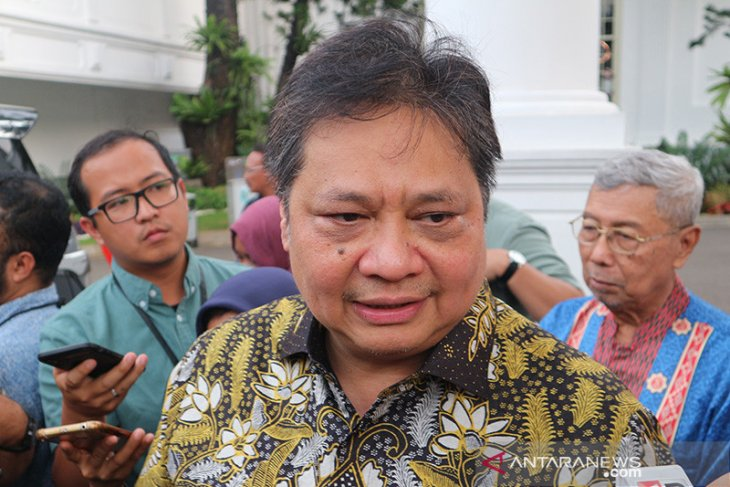 Govt sets aside Rp160 tln budget stimulus to tackle COVID-19 fallout