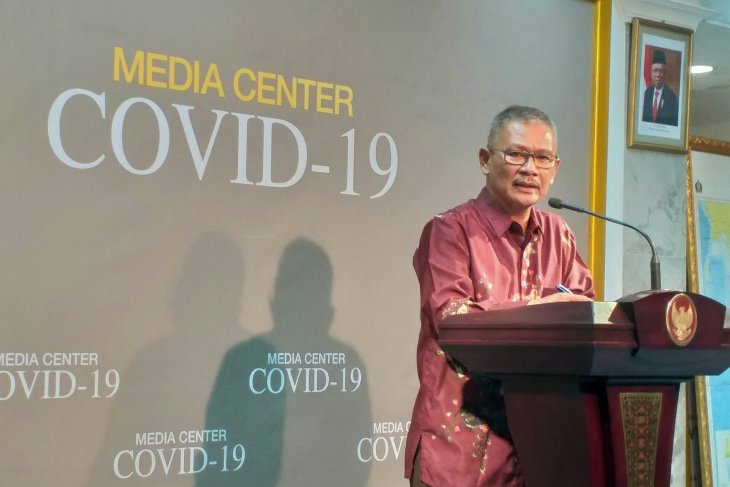 Seven more Indonesians test positive for Covid-19