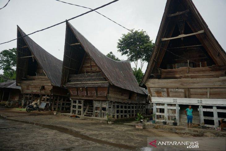 Raja dan Ratu Belanda akan kunjungi rumah Adat Batak di Tobasa Sumut