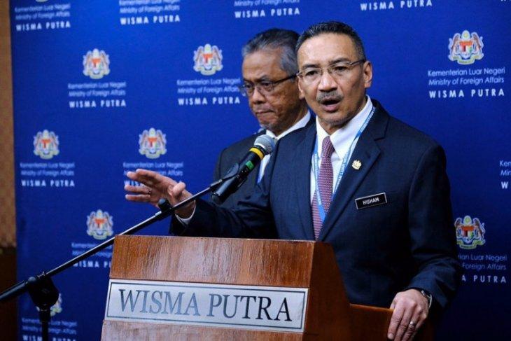 Kemenlu Malaysia menegaskan Sabah bagian wilayahnya