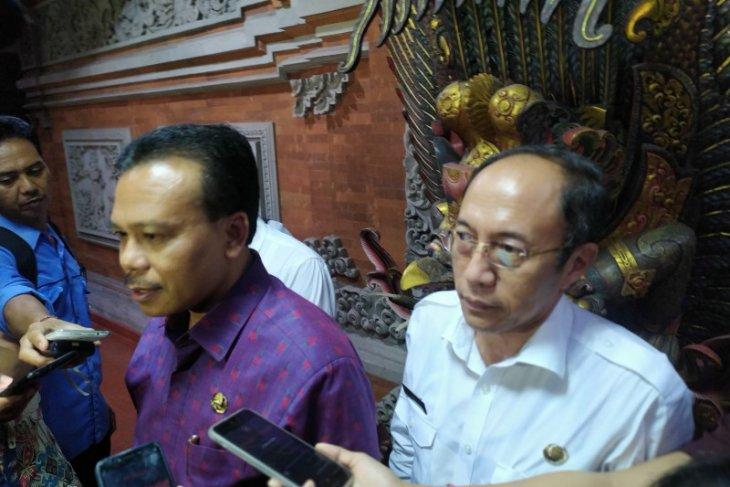 Pemprov Bali bentuk Satgas Penanggulangan COVID-19