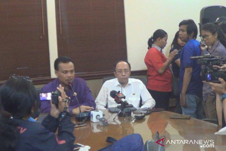 Pasien COVID-19 kasus 25 meninggal di Bali (video)